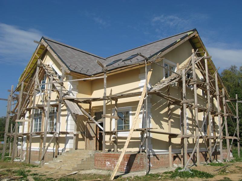 Утепление фасада дома пенопластом отзывы